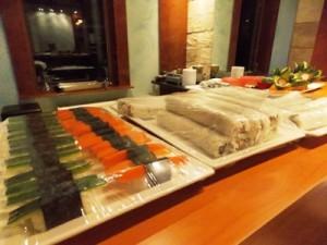 Sushi la gargantua