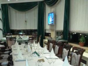 Restaurant libanez Saidoun din Bucuresti