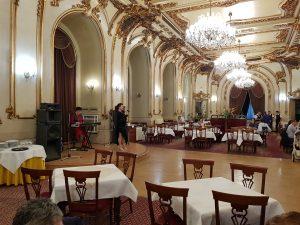 Restaurant Casa Centrala a Armatei