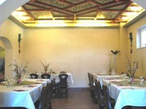 Restaurant Telegdy din Praid