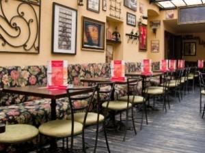 Arcade Cafe – cafenea centrul istoric Bucuresti