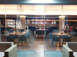 Restaurant Aqua Tenerife